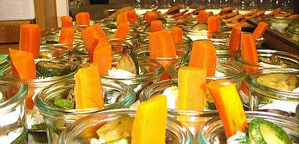 buffet-variation